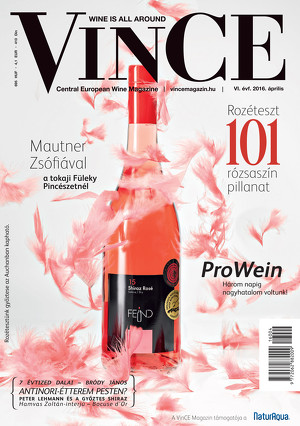 Vince magazine cover 10